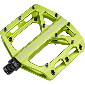 Sixpack Kamikaze 2.0 Pedaler, electric-green